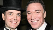 Gentleman's Guide opening night – Jefferson Mays – Patrick Page