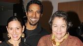 Cheri – Opening Night – Maija Garcia – Armando Batista – Chuck Cooper – Deborah Brevoort