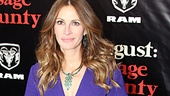 August: Osage County – Movie Premiere – Julia Roberts