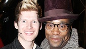 Natasha, Pierre and the Great Comet of 1812 - Billy Porter & Carly Rae Jepsen - Lucas Steele - Billy Porter