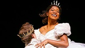 Joe Carroll & Keke Palmer in Cinderella