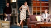 Vincent Kartheiser as Billy Wilder, Sophie von Haselberg as Helen Hernandez & Larry Pine as Raymond Chandler in Billy & Ray