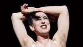 Alan Cumming as Emcee in Cabaret