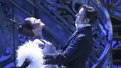 Vanessa Hudgens as Gigi & Corey Cott as Gaston Lachaille in Gigi