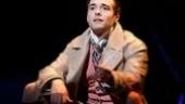 Corey Cott as Gaston Lachaille in Gigi