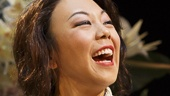 Tracee Chimo as Molly & Ali Ahn as Susan Johnston in The Heidi Chronicles