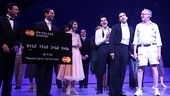 An American in Paris – 100 Performances – OP – 7/15 – Max von Essen