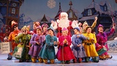 Elf The Musical - Production Photos - 2015