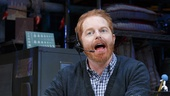 Show Photos - Fully Committed - 4/16 - Jesse Tyler Ferguson