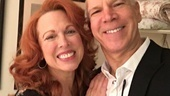 HS - 5/16 - Carolee Carmello - David Zippel