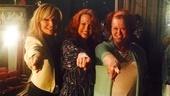 Hot Shots - 5/31 - Judy McLane - Carolee Carmello - Liz McCartney