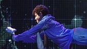 Curious Incident - National Tour - 2016