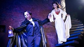 Show Photos: <i>The Phantom of the Opera</i> National Tour - Cast