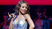 The Bodyguard - National Tour - Production Photos - 2017