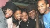 Color Purple CD Listening Party - Felicia P. Fields - Renee Elise Goldsberry - LaChanze - Kingsley Leggs - Brandon Victor Dixon