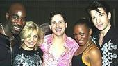 Nights on Broadway II - David St. Louis - Orfeh - Andrew Logan - Lori Mitchell Gay - Andy Karl