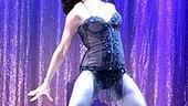 Nights on Broadway II - Onstage - Lori Mitchell Gay