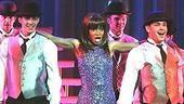 Nights on Broadway II - Onstage - Lori Mitchell Gay (le jazz hot)