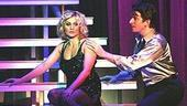 Nights on Broadway II - Onstage - Orfeh - Andy Karl