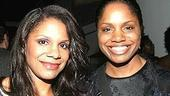 A Raisin in the Sun opening - Audra - Alison McDonald