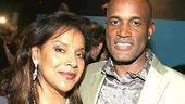 A Raisin in the Sun opening - Phylicia Rashad - Kenny Leon