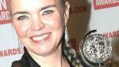 Tonys 2004 - Winners Circle - Susan Hilferty