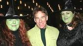 Wicked Block Party - Stephen Schwartz - witches