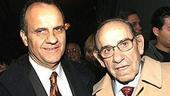 700 Sundays Opening - Joe Torre - Yogi Berra