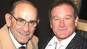 700 Sundays - Yogi Berra - Robin Williams