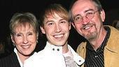 Altar Boyz Opening - mom Julie - Tyler Maynard - father Ron