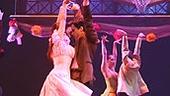 West Side Story - Show Photos - cast (dance scene)