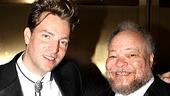 2010 Tony Awards Red Carpet – Levi Kreis – Stephen McKinley Henderson