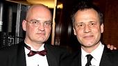 2010 Tony Winners Circle – Terry Johnson – Michael Grandage