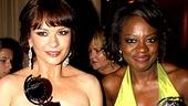 2010 Tony Winners Circle – Catherine Zeta-Jones – Viola Davis