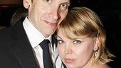 2010 Tony Ball – Stephen Kunken – wife