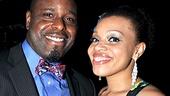 2010 After Party – J. Bernard Calloway – wife