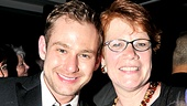 2010 After Party – Chad Kimball – Sue Frost