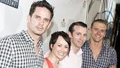 Promises Promises CD Release Party – Keith Kuhl – Sarah O'Gleby – Matt Loehr – Adam Perry