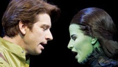 Show Photos - Wicked - Andy Karl - Mandy Gonzalez