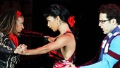 Rent at the Hollywood Bowl – Tracie Thoms - Nicole Scherzinger – Skylar Astin