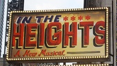 Lucas In The Heights – marquee