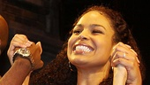 Jordin Sparks In the Heights – Jordin Sparks smiling