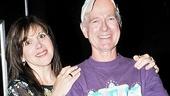 Deep Throat meet – Rita Rehn – John-Charles Kelly