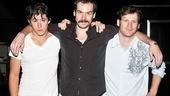 Deep Throat Meet - Zach Wegner - Malcolm Madera - Graham Stuart Allen