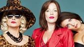 Show Photos - Women on the Verge of a Nervous Breakdown - de'Adre Aziza  - Nikka Graff Lanzarone - Patti LuPone - Sherie Rene Scott - Laura Benanti - Mary Beth Peil