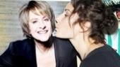 Patti LuPone Book Launch Party – Laura Benanti