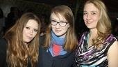 Language Archive opening night – Natasha Lyonne – Halley Feiffer – Heidi Schreck