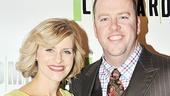 Lombardi opening – Chris Sullivan – wife Rachel