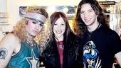 Tiffany at Rock of Ages – Mitchell Jarvis – Tiffany – Joey Taranto