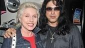 Debbie Harry at Rock of Ages – Debbie Harry – Eddie Ojeda